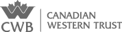 Canadian Western Trust Logo